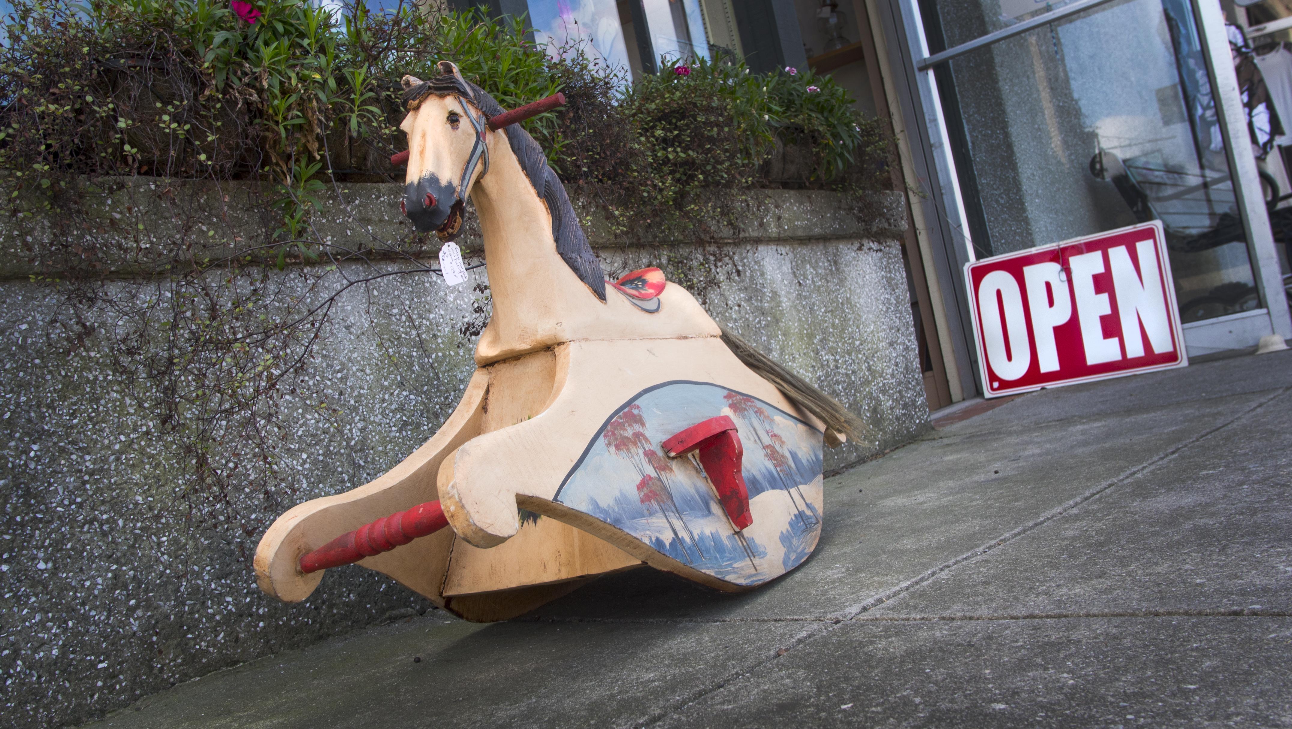 1 1 1 1 Rocking Horse Beaufort SC P1330992