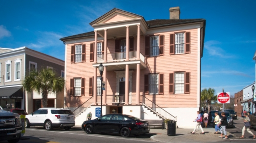 1 1 1 1 Verdier House b Beaufort SC P1330948