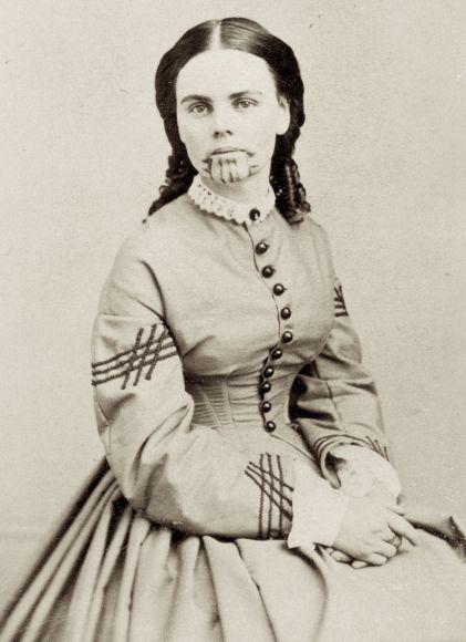 Olive_Oatman 1863.jpg
