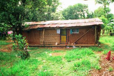 El Piro house