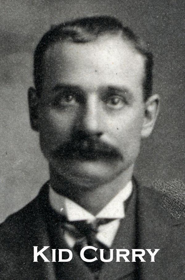 Harvey Logan c