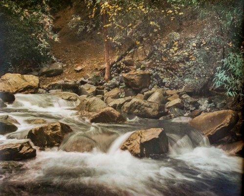 Tuolumne River, 1982