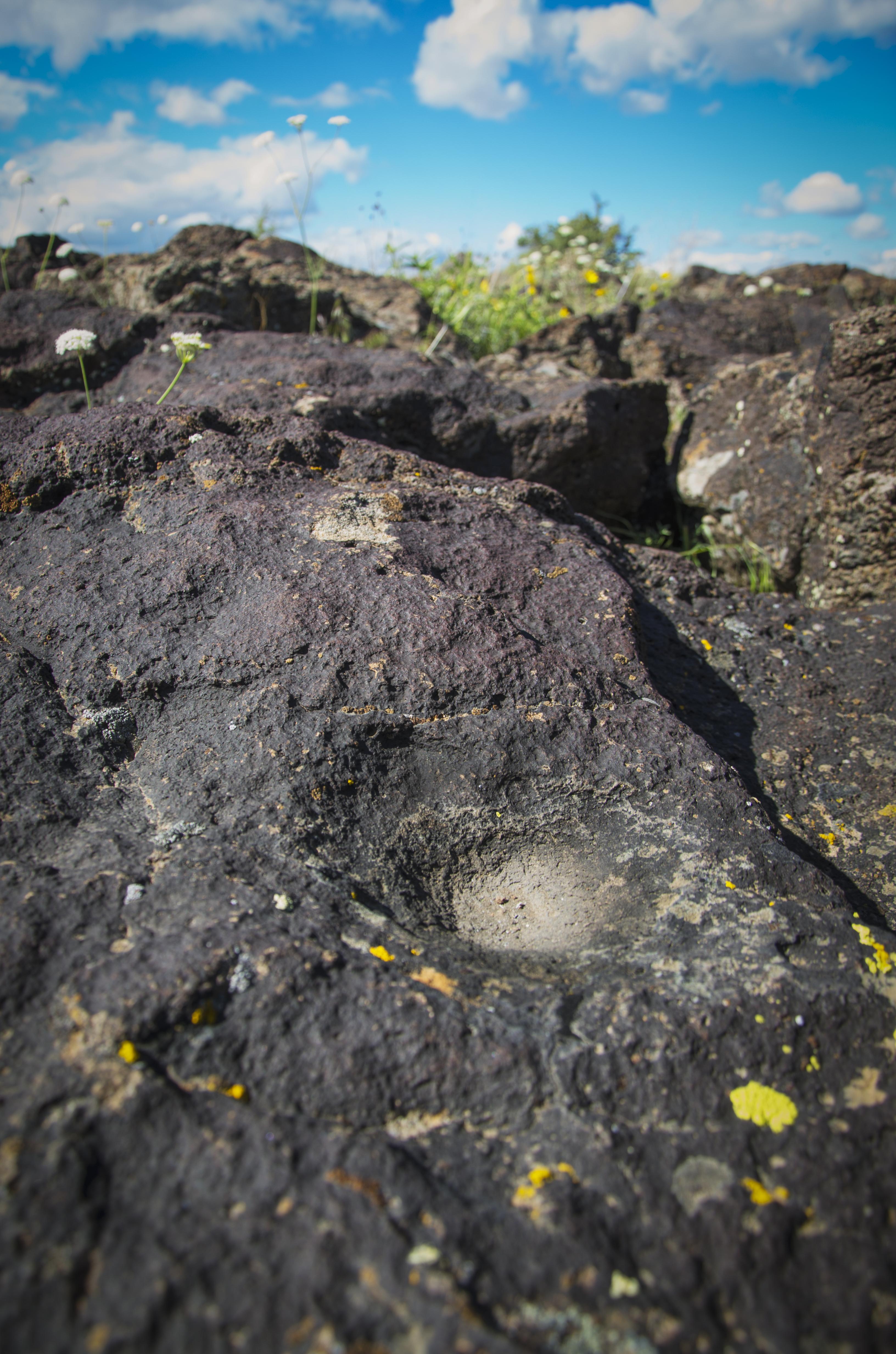Grinding Rock